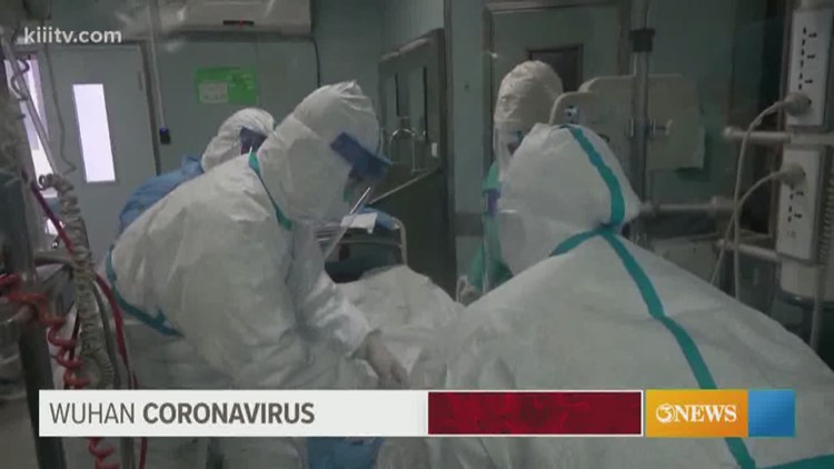 Local experts weigh concerns of coronavirus