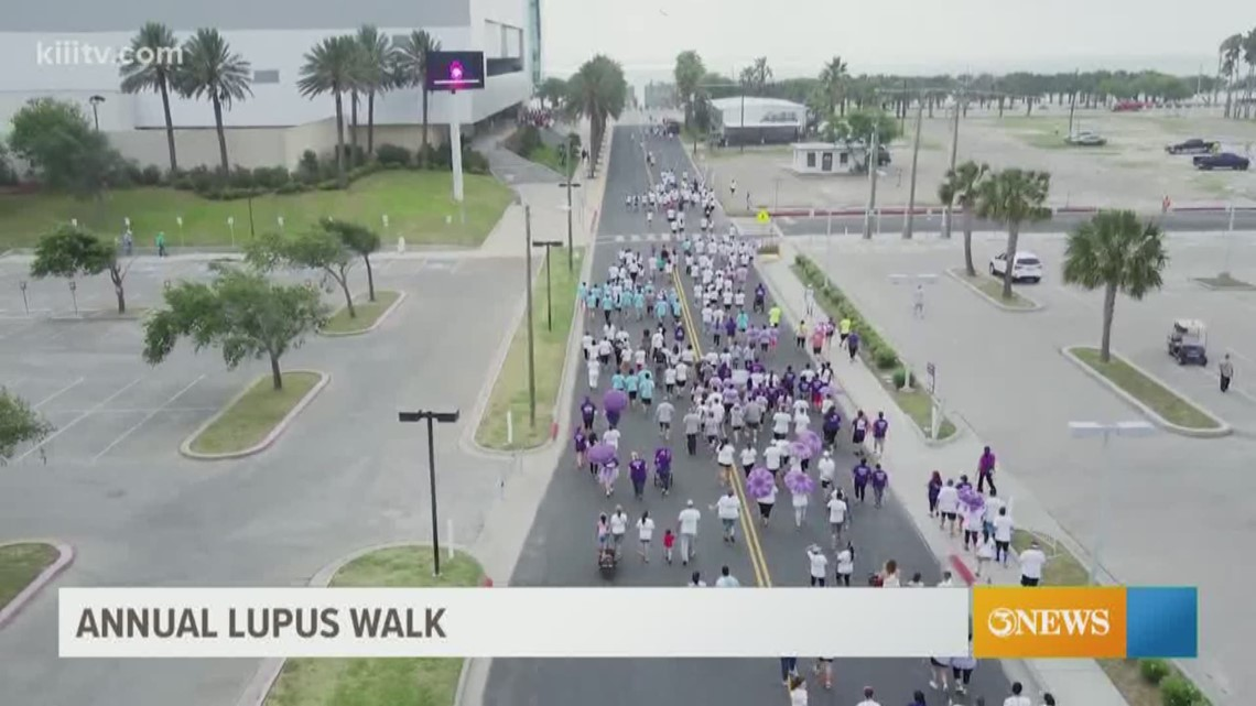 Join the Walk to END Lupus Now