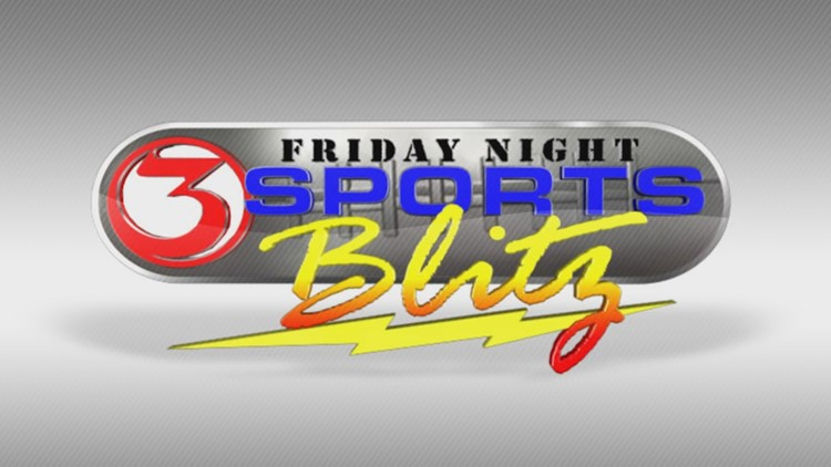 Friday Night Sports Blitz - Week 4 Scores and Highlights