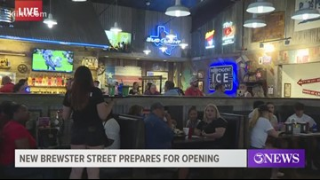 First look at Brewster Street Icehouse's second location