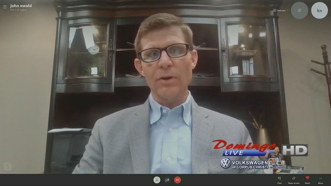 Domingo Live: Kubota Initiative