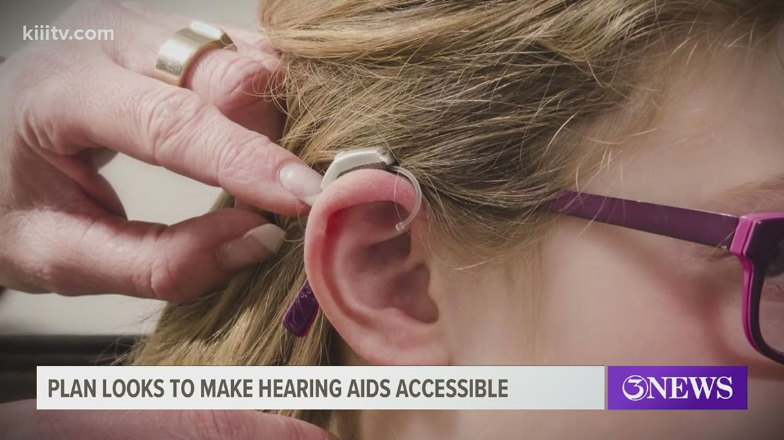 Proposed FDA rule seeks to provide over the counter hearing aids