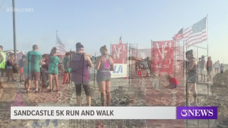 County commissioner hosts 5K run