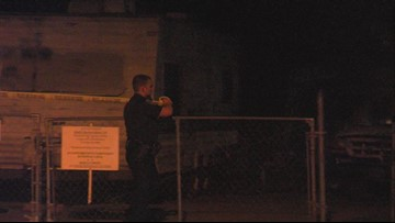 Corpus Christi Police investigate shooting death