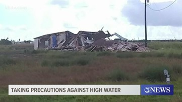 County leaders weigh-in on why hurricane preparation is important