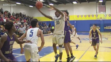 Ray edges Miller for District Title; G-P gets in Playoffs - 3Sports