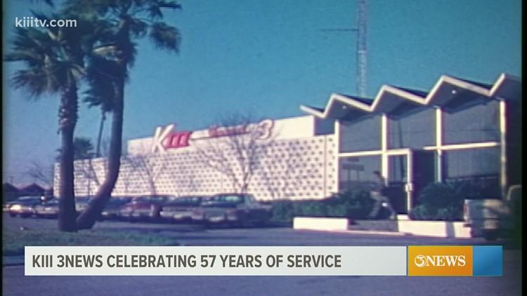KIII-TV: A South Texas tradition since 1964