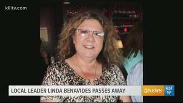 Community activist and member of multiple non-profits in towns passes away