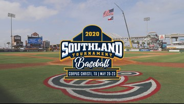 TAMUCC will host 2020 Southland Conference Baseball Tournament at Whataburger Field