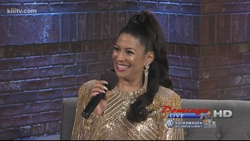 Magali Delarosa Interview