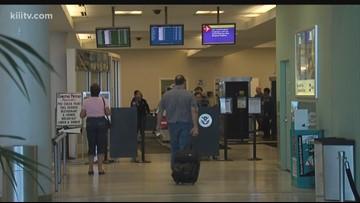Southwest to offer nonstop flights between Dallas, Corpus Christi
