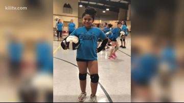 3 Star Student: Hylaria Lopez