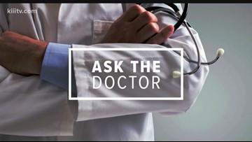 Ask the Doctor: Trauma