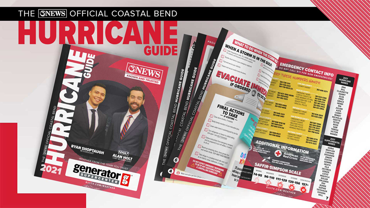 2021 Hurricane Guide: Download Now