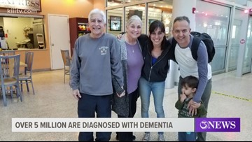 Conference in Corpus Christi educates caregivers about dementia
