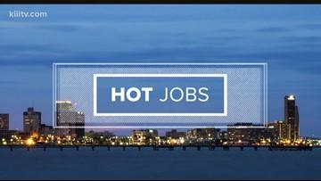 Hot Jobs: Sept. 25, 2018
