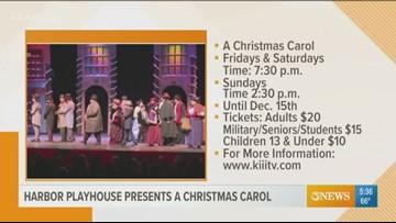 A Christmas Carol: A Beloved Coastal Bend Tradition