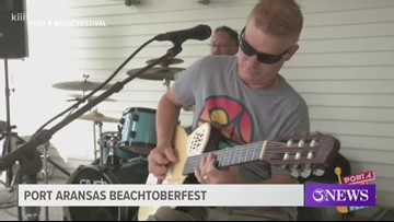 Beachtoberfest events continue as Port Aransas aims to be vacation destination