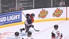 IceRays fall to Amarillo in overtime of Game 3