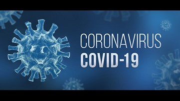 Jim Wells County's first confirmed COVID-19 case has been residing in Nueces County