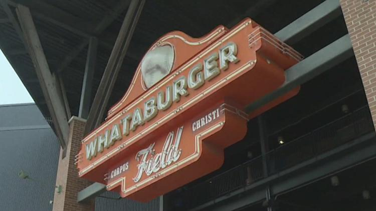 Baseball returning to Whataburger Field with TAMUCC Islanders Homecoming series