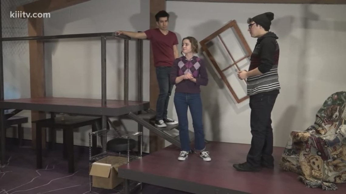 'Next to Normal' puts a spotlight on mental health