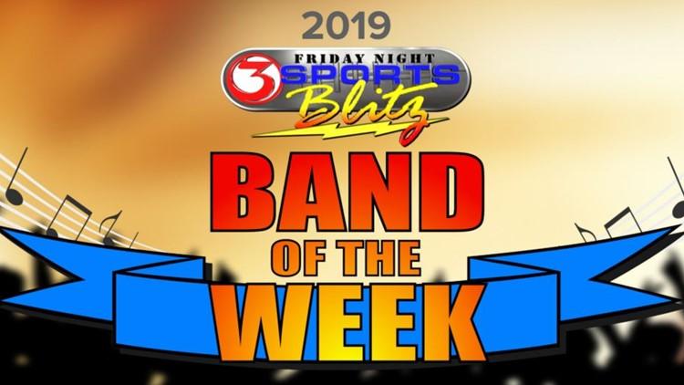 Band of the Week Poll: Hebbronville vs. Odem