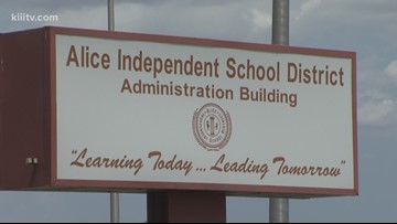Alice ISD approves salary increases for new school year