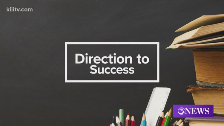 Direction to Success: Goodwill Industries