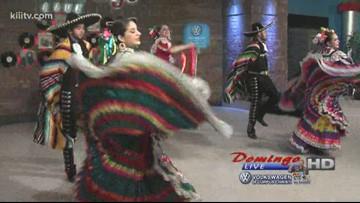 """Alcorta's Folklorico """"El Gavilan"""""""