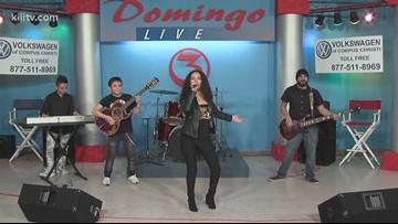 """Marisa Rose Mejia """"Quiero Libertad"""""""