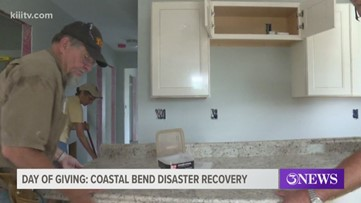Coastal Bend Day of Giving: Coastal Bend Disaster Recovery