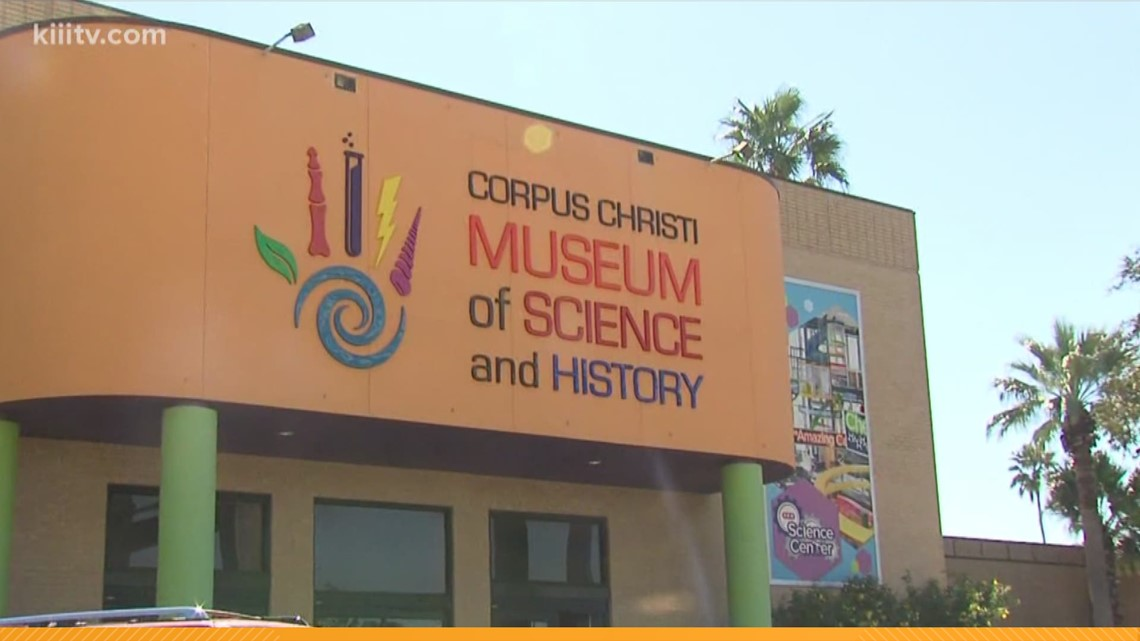 Dollar Day at Corpus Christi Museum of Science History