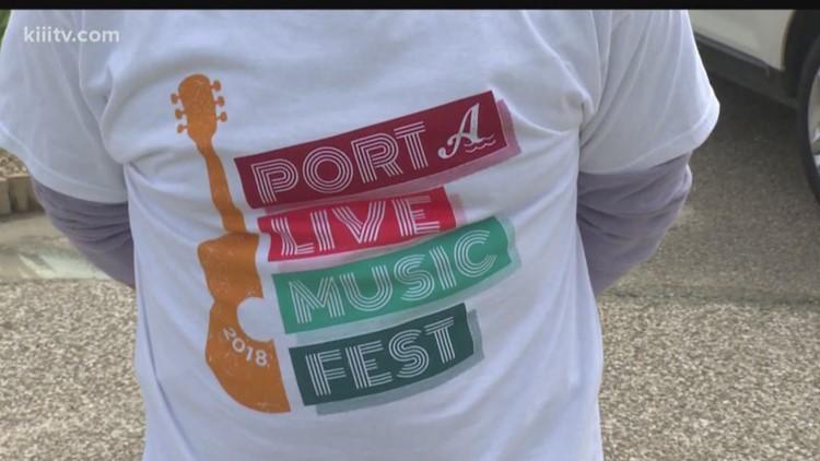 Gov. Abbott designates Port Aransas as 'Music Friendly Community'