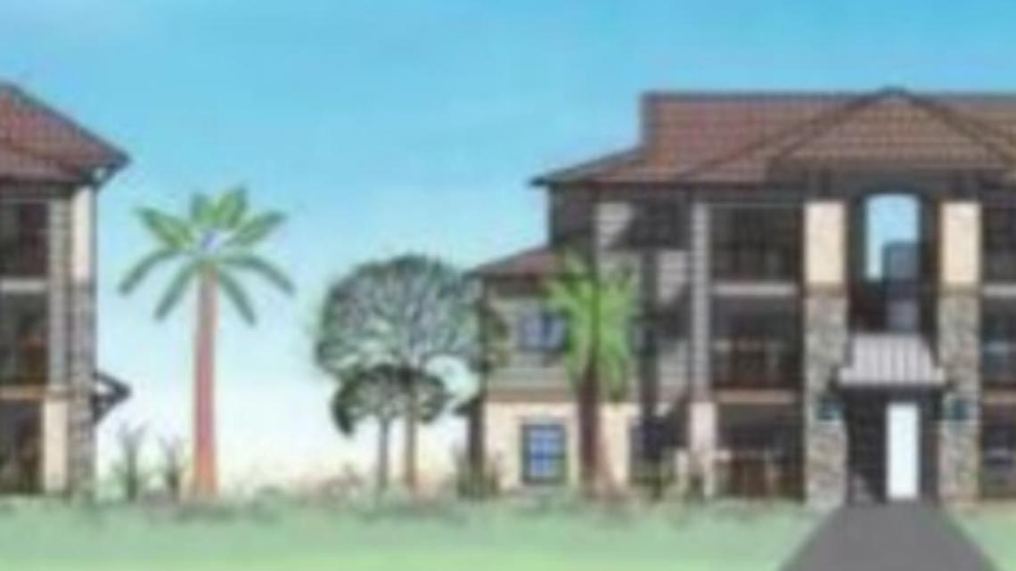 New affordable housing coming to Corpus Christi