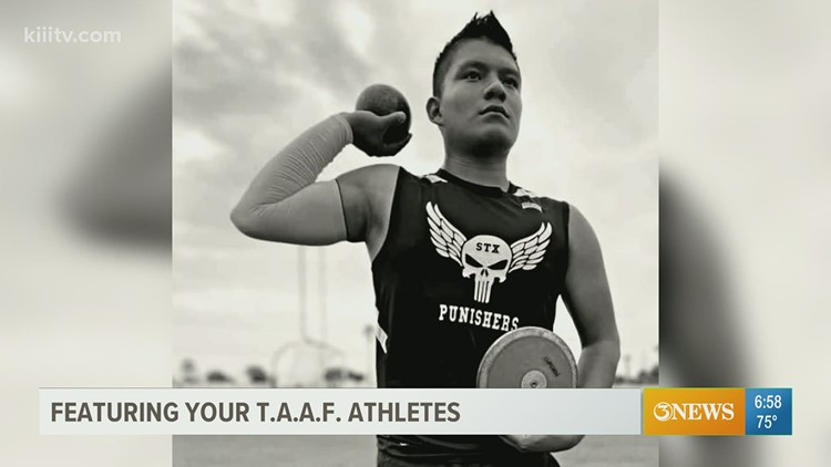 Celebrating athletes of the TAAF Summer Games