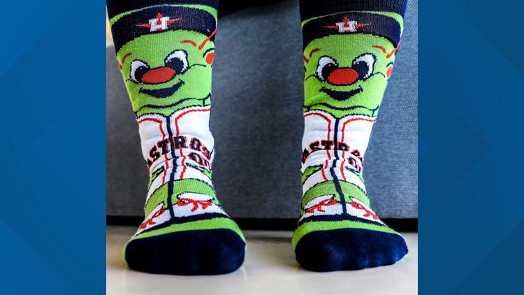 Orbit Socks