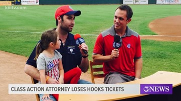 Hooks sever ties with Law Firm that's suing the Astros