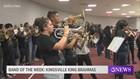 Blitz Band of the Week: Kingsville King Brahmas