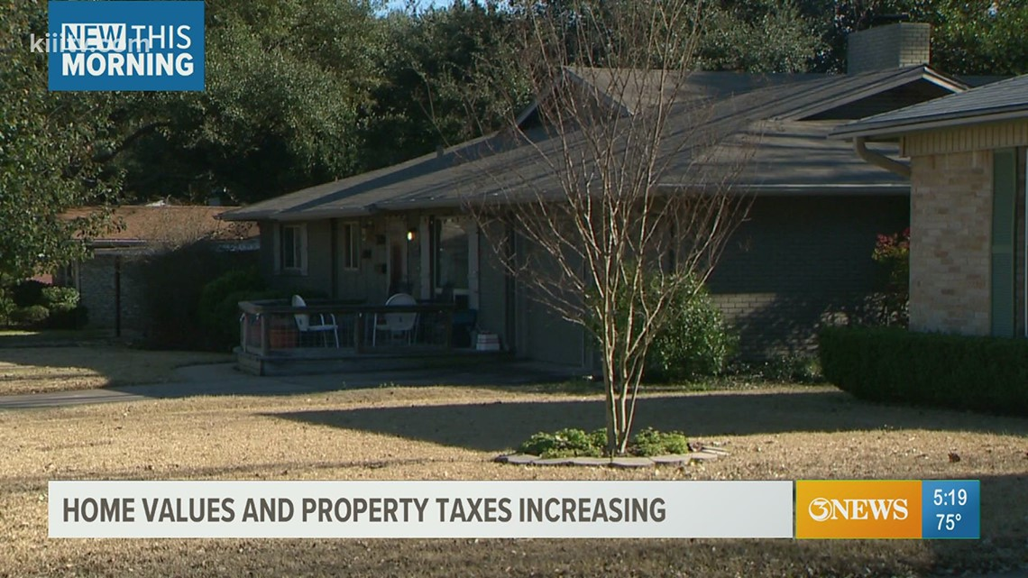 Appraiser explains how to protest higher home values and property taxes