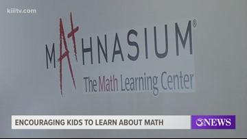 Mathnasium helps Coastal Bend students improve their test scores