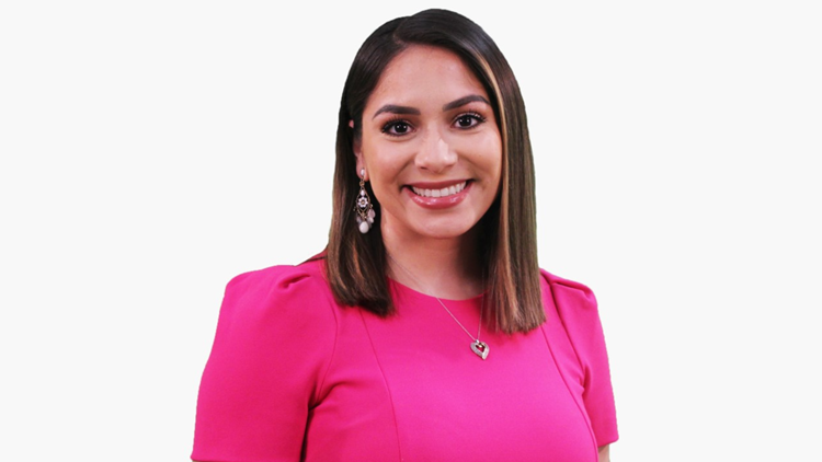 Mariah Gallegos