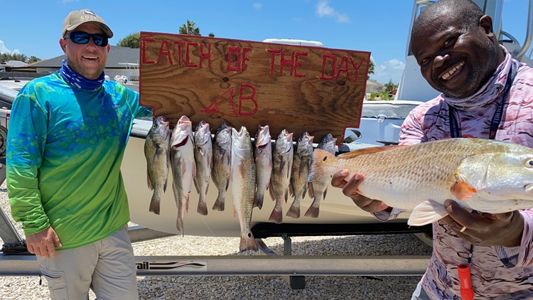 New survey says fishing, boating has become the safest outdoor activity since the pandemic began