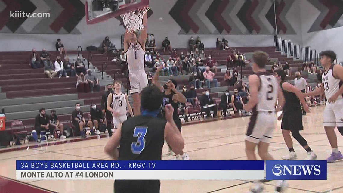 London punches ticket to third round with win over Monte Alto - 3Sports