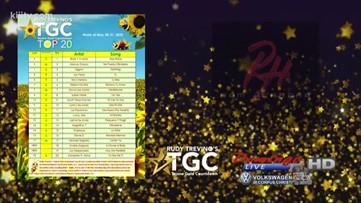 Tejano Gold Countdown