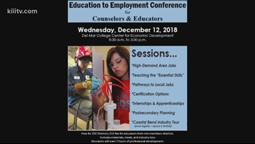 Education to Employment Conference