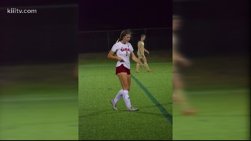 Athlete of the Week: Veterans Memorial's Madison Roberts - 3Sports