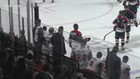 IceRays fall into series tie with Amarillo - 3Sports
