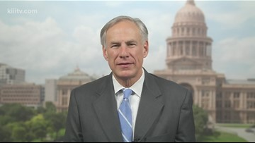 Governor Abbott held conference call with Dr. Anthony Fauci of White House Coronavirus Task Force