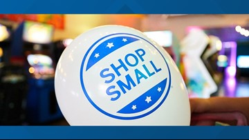 Small Business Saturday to make significant impact on local economy